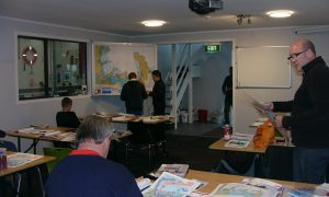 Radar Course